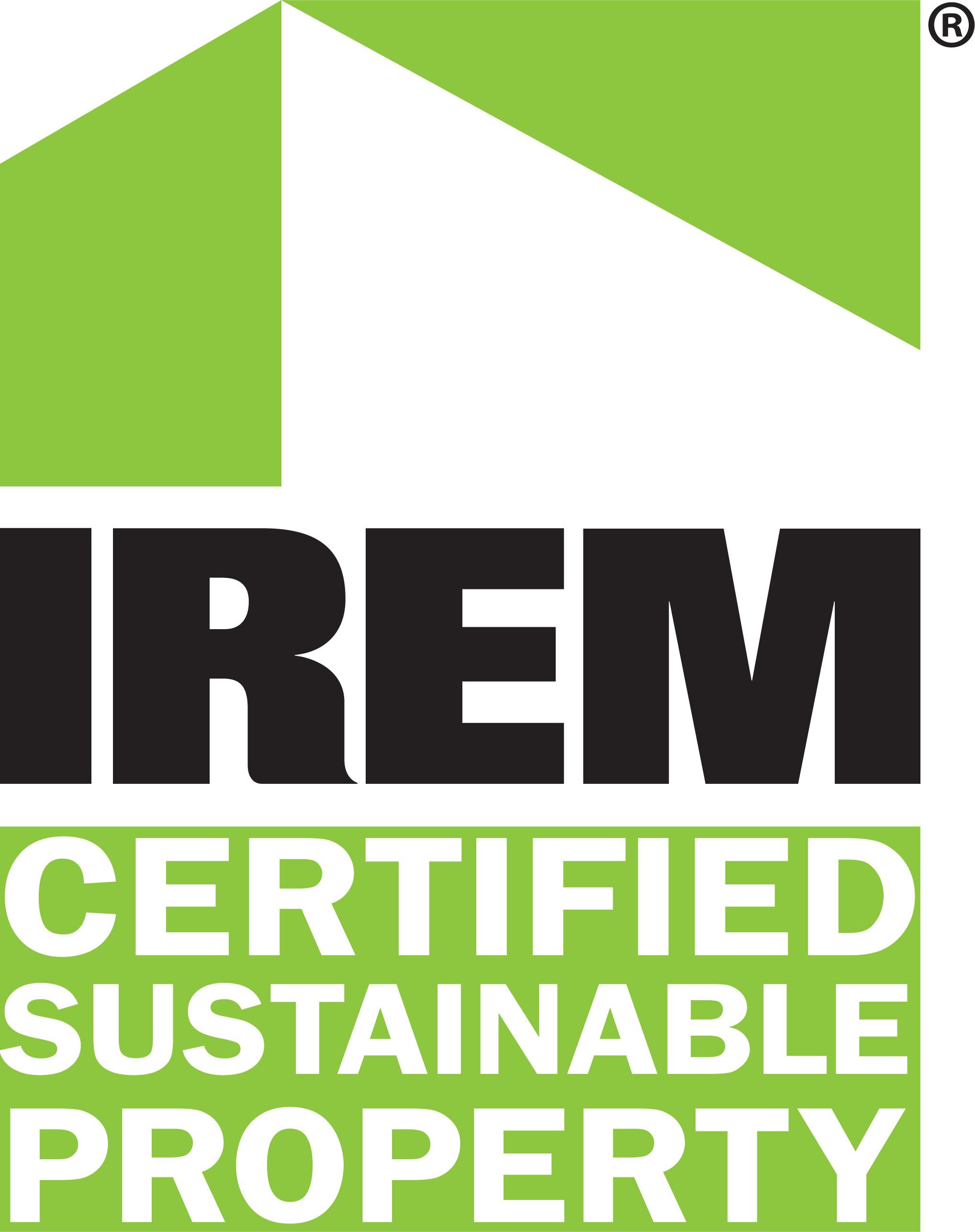 IREM Award