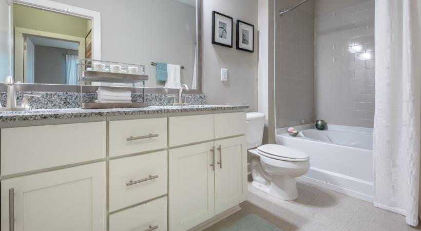 Engadine Bathroom